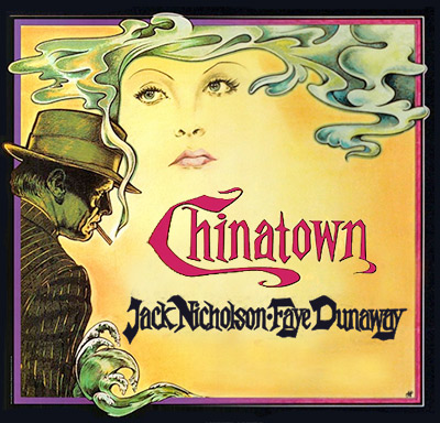 Chinatown Soundtrack